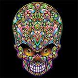 Mix Darkpsy - PsyCore Dans Ta Face