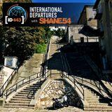 Shane 54 - International Departures 443