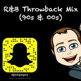 R&B Throwback Mix (90s & 00s)