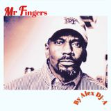 A Tribute to Mr Fingers a.k.a Larry Heard