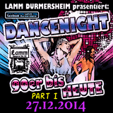 Live @ XMAS Dance-Night - 27|12|14 - Lamm Durmersheim - part l