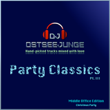 Party Classics - fine selection of dance classics ready to party