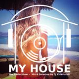 My House Radio Show 2017-07-22