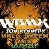 102.3 FM WBMX HALLOWEEN MIX 10/27/17