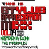 Stylus Appreciation Mixx (S.A.M) vol.04