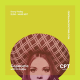 Copacetic (( May 11, 2018 ))