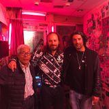 Dekmantel Radio 190 w/ KUTMAH and Arp Frique & Americo Brito @ Red Light Radio 10-25-2019