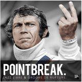 PointBreak. #BeBopOrBeDead