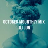 MONTHLY MIX (OCTOBER 2016)