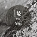 Intrinsic Audio Sessions [IAS] #89 - Bumani