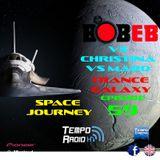 Trance Galaxy Episode 59 - SPACE JOURNEY - BOB E B & CHRISTINA & MARO B2B Tempo-Radio.com (03-10-17)