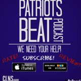 33:  Patriots | Colts Review | Blount's Back | Powered by CLNS Radio
