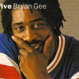 BRYAN GEE V RECORDINGS OLD SKOOL MIX PART 2 ( RETROSPECT 5 WARM UP )