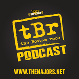 The Bottom Rope 16: The Roman Reigns problem for the WWE (AUDIO)