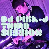 """ Third Session ""  By Dj Pisa-J"