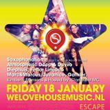 Techhouse mixtape by Marc&Marcus Superstars promo 2013