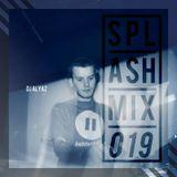 Splashmix019 - Dj Alyaz
