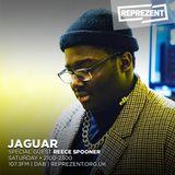 Jaguar w/ Reece Spooner | 2nd
