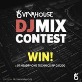 VinaHouse DJ Mix ConTest Win