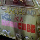 La Frite Equatoriale - Radio Show 001