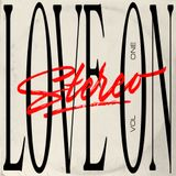 KIDCUT - Love on Stereo Vol. 1