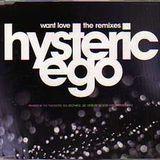 Hysteric Ego - Want Love (DJ Leo Alvaro Bootleg)