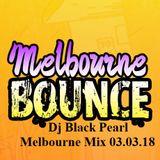 Dj Black Pearl Melbourne Mix 03.03.18