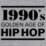 90s Hip Hop Live Video Mix (DEPTA's 1990 - 1995 Edition)