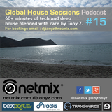 Netmix Global House Sessions Podcast Episode 15
