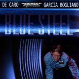 CO-9-Blue Steel (con Sebastián de Caro)