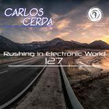 Carlos Cerda - RIEW 127 (12.01.16)