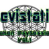 Devistatix - Broken PsySessions vol.1