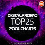 Top 25 DigitalPromo.info Charts (Februar 2018)
