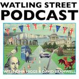 Watling Street Podcast Ep2