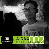 A-Dao @ 18 Underground vol.1 - ROOM18 ( Taipei, TW ) 2013 August 30