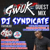 @GrimeWaveUK presents DJ SYNDICATE Grime Guest Mix - @Sossyndicate