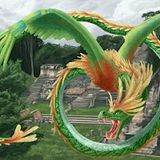 The Path of the Quetzalcoatl