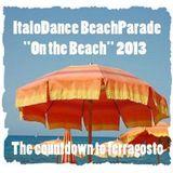 ItaloDance BeachParade On the Beach (130813)