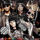 In The Mix, Worldwide Vol.3 - Dj6IX and The Last B.boy