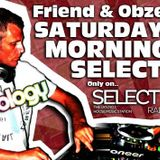 SelectUKRadio_com - Barry Obzee & Lawrence Friend 24th May 2014