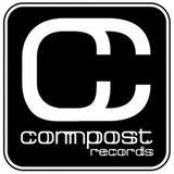 Compost Black Label Sessions: Tom Burclay CBLS294