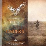 Unders – White Ocean - Burning Man 2016