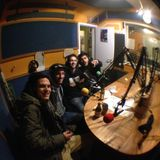 """CULTUREWILDSTATION SHOW 13 11 2013 WITH SPECIAL GUESTS """"DIPRO-CREW"""""""