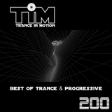 Trance In Motion 200
