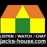 Electronic Youth - Jacks House Guest Show 08/11/16