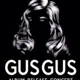 GusGus live - Andermatt 1999 - Couleur 3