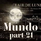 Mundo #21: Clair de lune