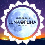 LUNA@PLINA Psy Mix / Chill-out Stage