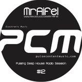 Pulsing Deep House Radio Session #12 by MrAifel