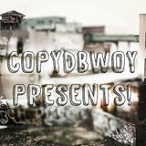 Copydbwoy Presents 003: Uncovering Grime Artist Dellity. An hour long spotlight, 27 tracks